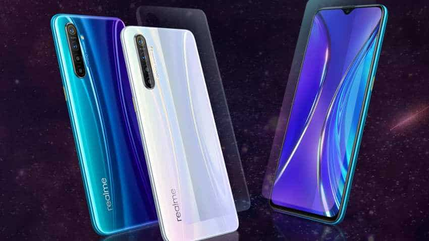Realme to launch a new smartphone with 90Hz display: Is it Realme XT Pro?