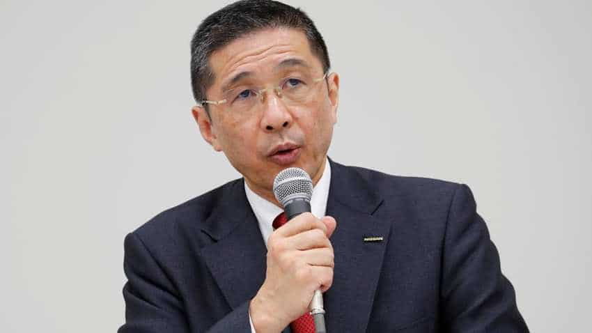 Nissan CEO Hiroto Saikawa to resign days after admitting he was paid more than entitlement
