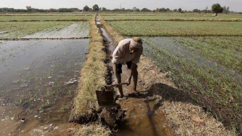 Riding on Cloud, India set to help farmers reap gold: AWS