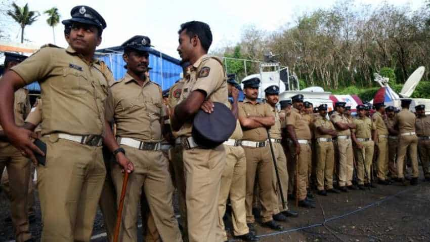 Get constable job with Rs 20,200 pay scale plus other allowances in HP Police recruitment 2019 drive - Here's how to apply