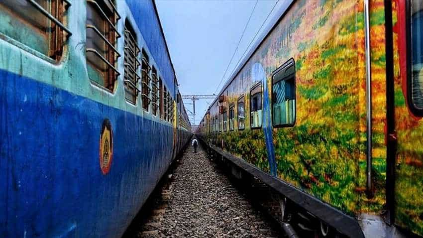 BIG BOOST! Indian Railways gains momentum for this big historic step - All you need to know