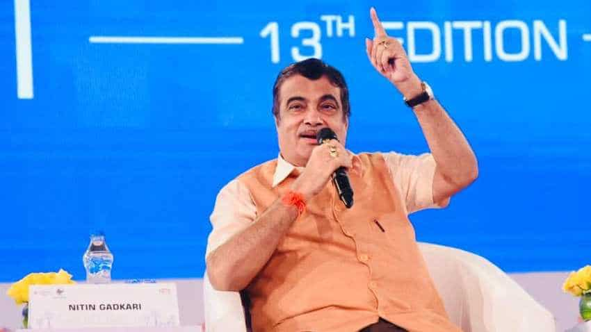 Higher traffic fines meant to save lives rather than augment revenue: Nitin Gadkari