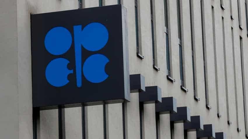OPEC cuts 2020 global oil demand forecast, urges effort to avert new glut