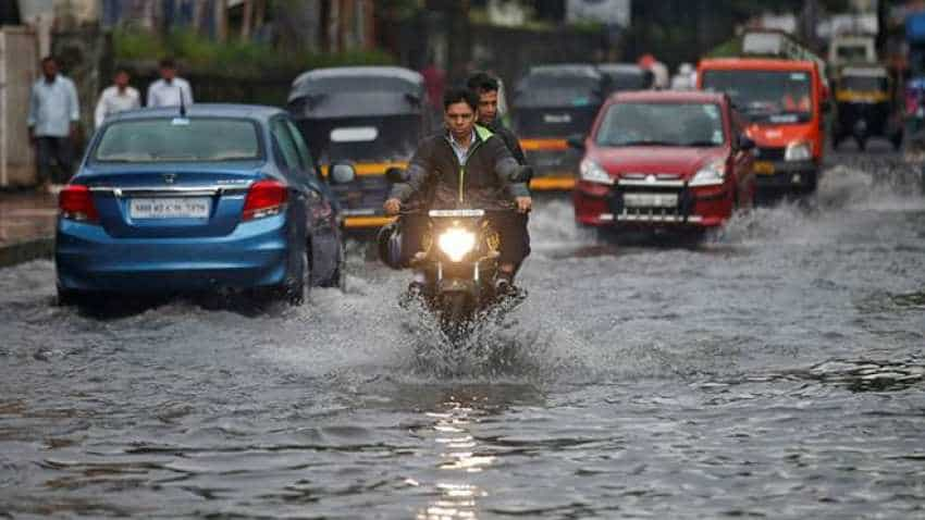 Mumbai rains cause huge destruction; over Rs 14,000 crore lost in past 10 years