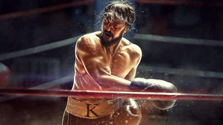 Kichcha Sudeepa Pailwaan Box Office Collection - Rs 100 crore club soon? Latest Updates