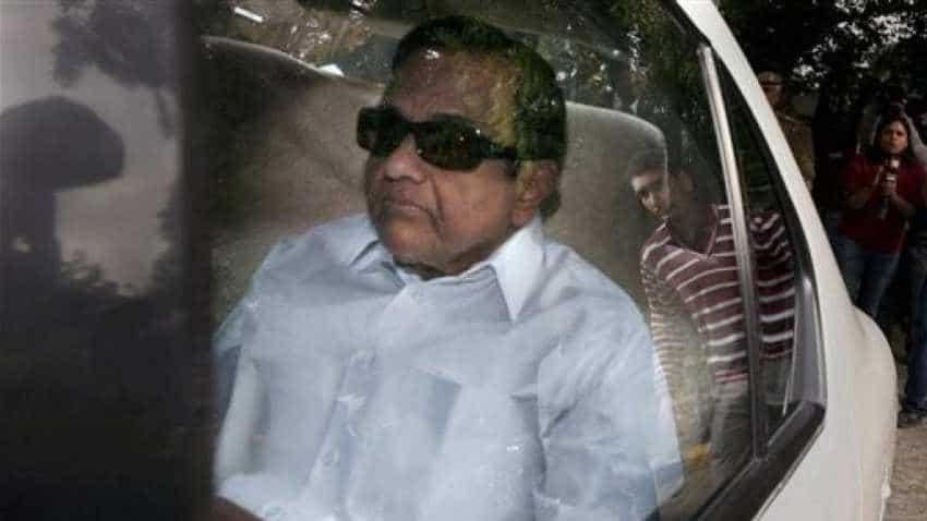 No home meals for P Chidambaram; Same food for everyone, says court