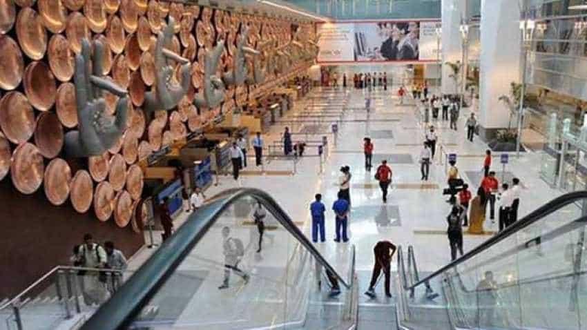 CISF Delhi airport unit wins best aviation security award