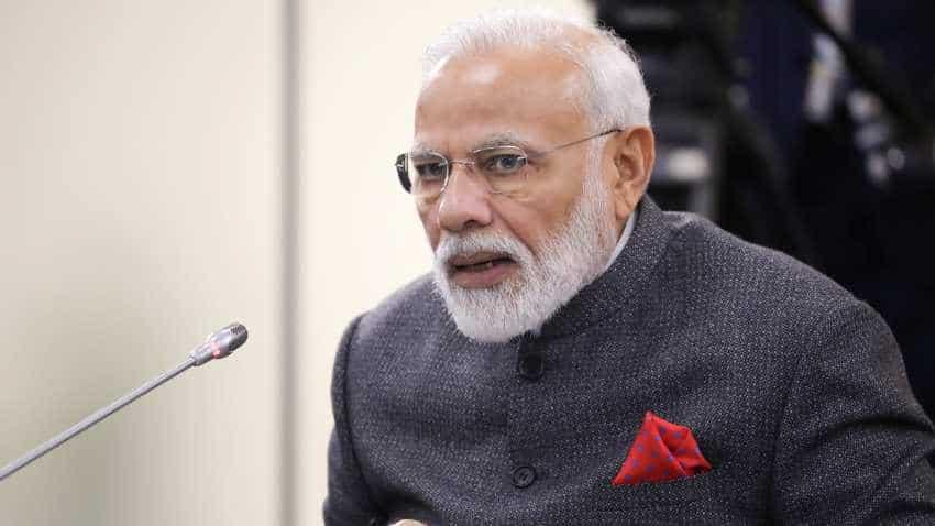 PM Narendra Modi to be keynote speaker at Bloomberg Global Business Forum