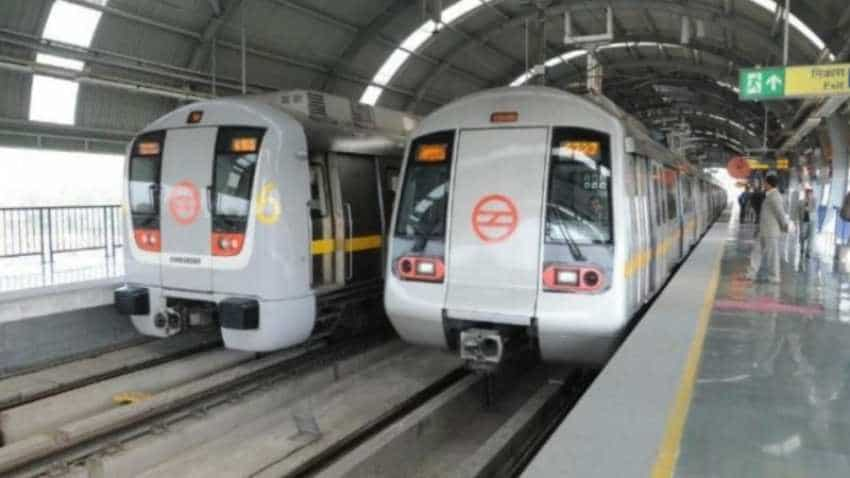Why nobody wants to run Gurugram Rapid Metro