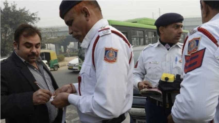 Relief for commuters! Haryana applies brakes on traffic fines; Punjab, Himachal defer new MVA rules