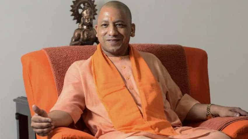 Great step by Yogi Adityanath: UP CM, ministers to pay their own income tax