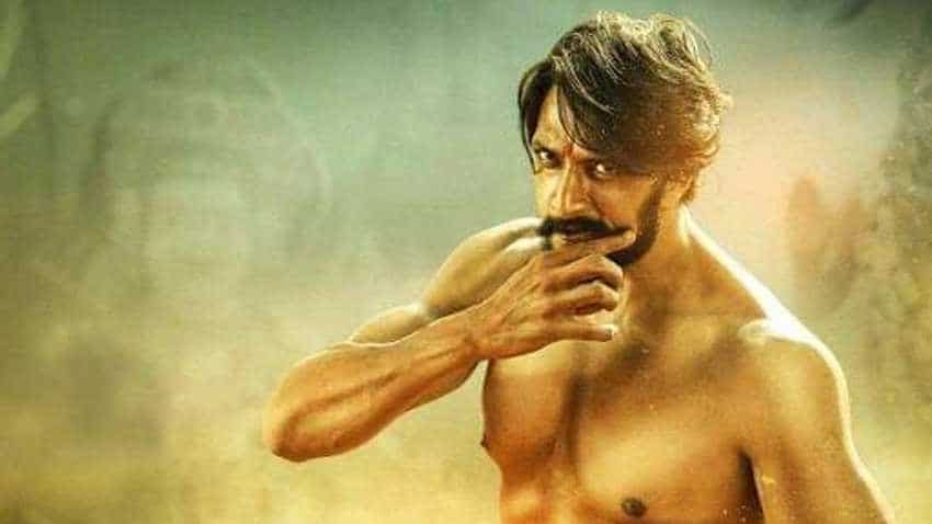 Pailwaan full movie download link leaked by Tamilrockers