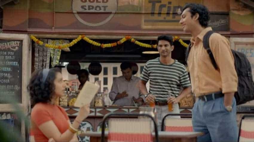Chhichhore box office collection: Sushant Singh Rajput starrer beats Kesari, Bharat