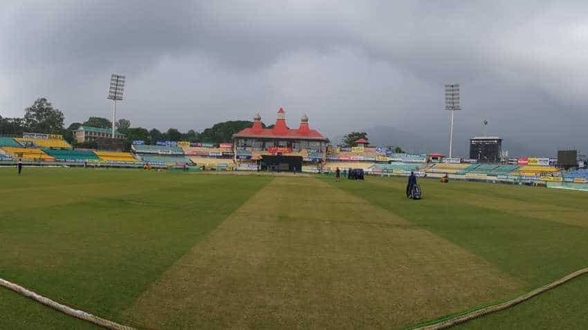 Dharamshala weather forecast today for India vs South Africa 1st T20I: Will it rain in IND vs SA match?
