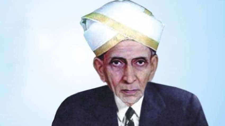 Engineers' Day: The Story of the Irishman Who Moulded Visvesvaraya's Alma Mater