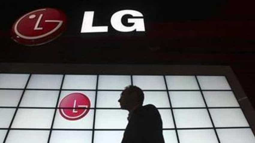 LG may revive tablet business with 'G Pad 5'