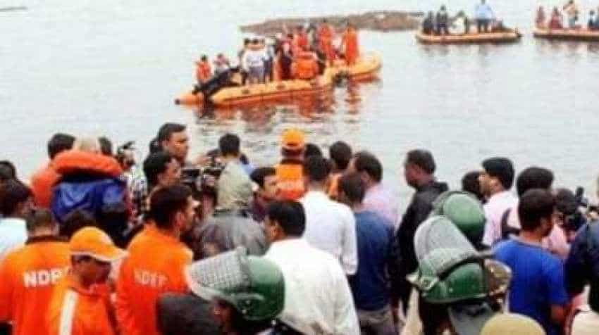 Godavari river tragedy: Search resumes for missing tourists in Andhra; Y S Jagan Mohan Reddy to visit Rajahmundry