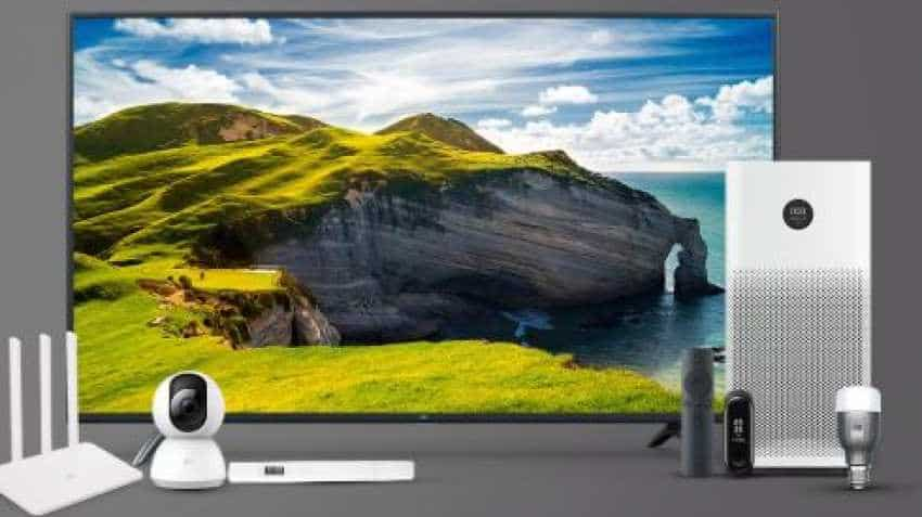 Xiaomi Smarter Living 2020: Biggest Mi TV ever, Mi Band 4 and more - Everything that could be launched tomorrow