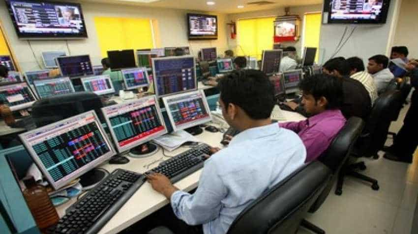 Sensex up 200 points, Nifty opens above 10,850; Indian Hotels, Lemon Tree Hotels, HPCL, Graphite India, Wockhardt top gainers