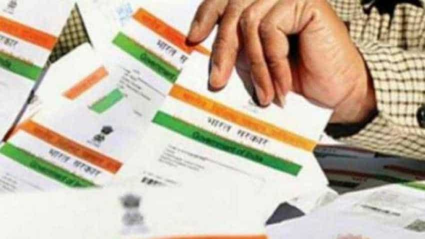 UIDAI brings new rules for Aadhaar! From DOB to name, check how to change information on Aadhaar