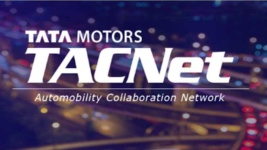 Breakthrough bid! Tata Motors launches TACNet 2.0; what it is and how it will benefit start-ups