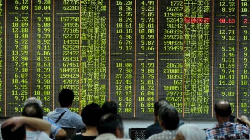 Global Markets today: Asian shares edge higher after Fed interest rate cut; investors await BOJ