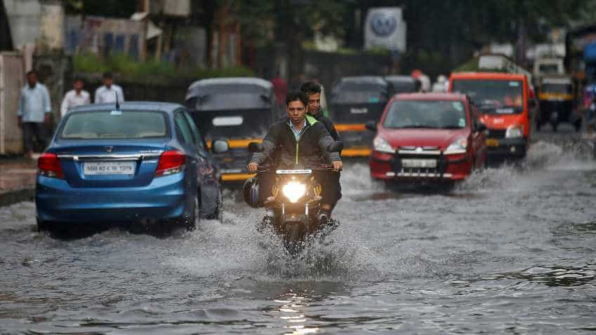 Mumbai Rains Update: RED ALERT! Extremely heavy rainfall expected today; schools shut