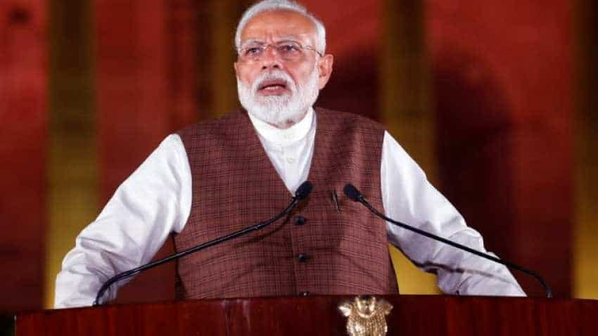 PM Narendra Modi's US visit to be agenda-heavy, CEO meet planned