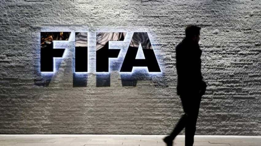GST relief for FIFA under-17 Women's World Cup 2020