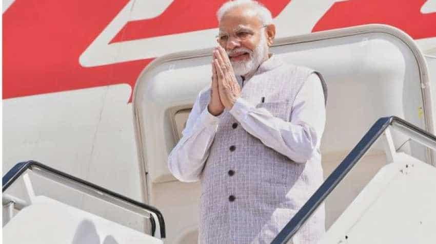 Indian origin teen to sing national anthem at 'Howdy Modi'
