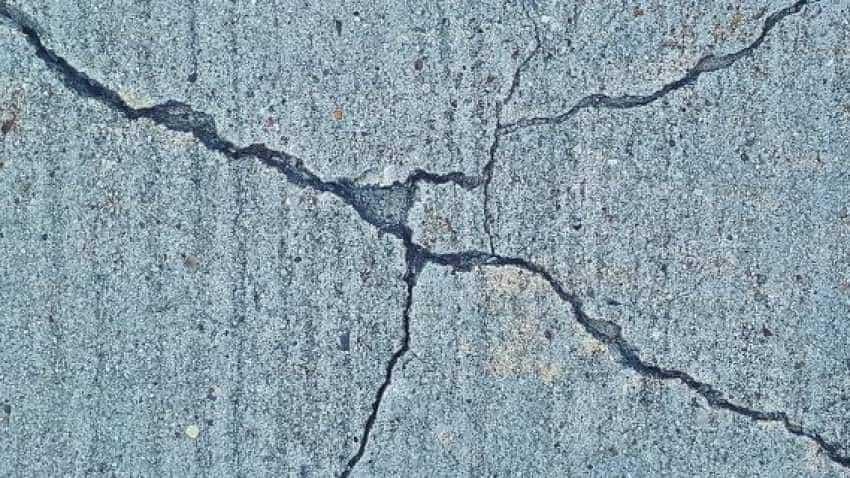 Earthquake in in Albania: Magnitude 5.6 quake rocks buildings