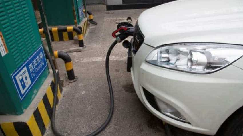 How Delhi can become EV capital of India