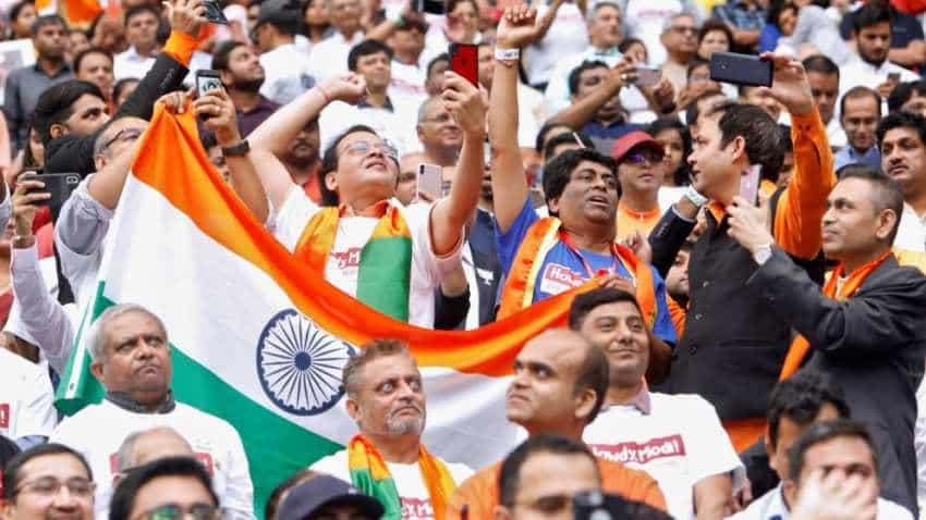 PM Modi urges Indian diaspora to help boost tourism