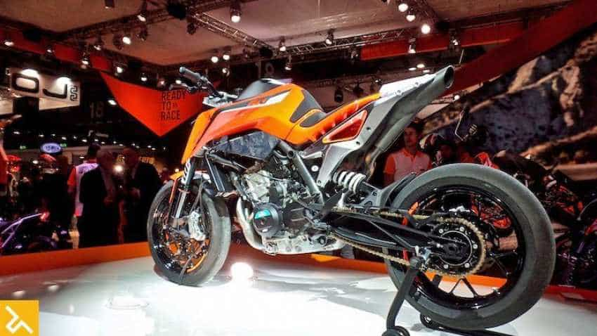 This POWERFUL 799 cc bike launched in India priced at Rs 8,63,945; have a look