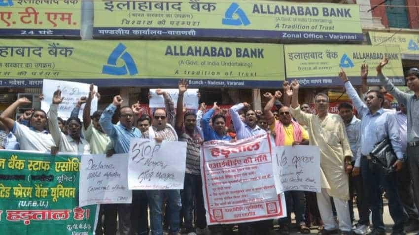 Bank strike deferred as Union representatives meet Finance Secretary, discuss their grievances