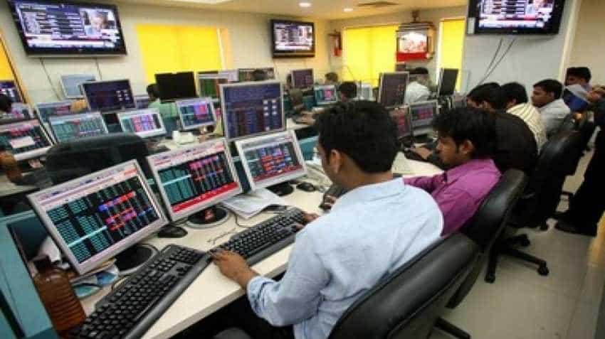Nifty above 11600, Sensex at 172 points up; Ashok Leyland, Amara Raja, Motherson Sumi, Maruti Suzuki, Infosys major gainers