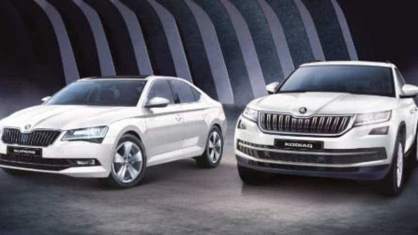 Skoda Superb, Kodiaq Corporate Editions launched; check price, 'Simply Clever' features here
