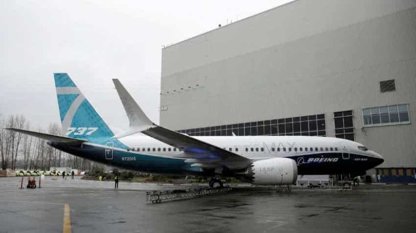 Boeing to pay $144,500 compensation to kin of victims killed in 737 MAX crashes