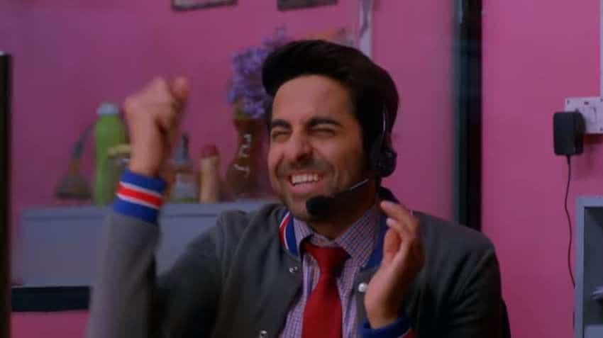 Dream Girl box office collection: Ayushmann Khurrana starrer joins coveted Rs 100 cr club