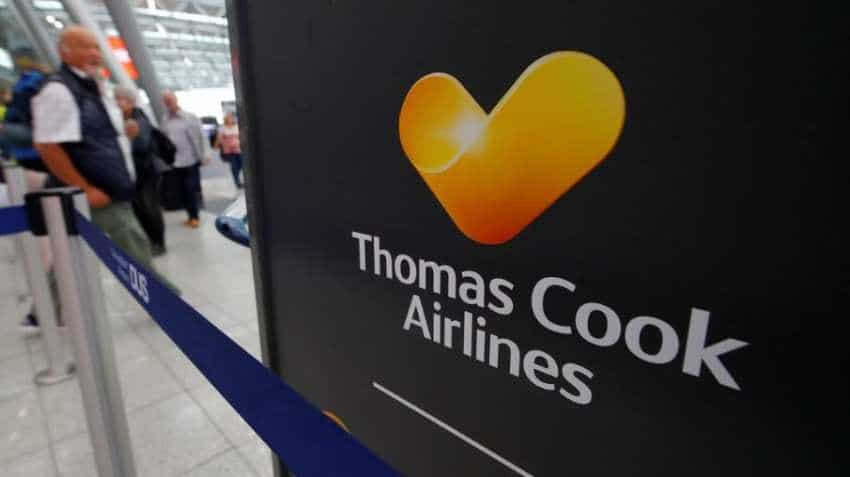 Why bosses got paid millions? UK PM asks after Thomas Cook collapse