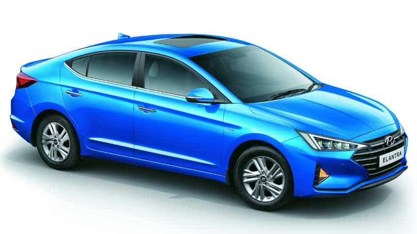 New 2019 Hyundai Elantra is coming! Bookings open for this 'futuristic' car - Check FIRST LOOK, launch date and other details