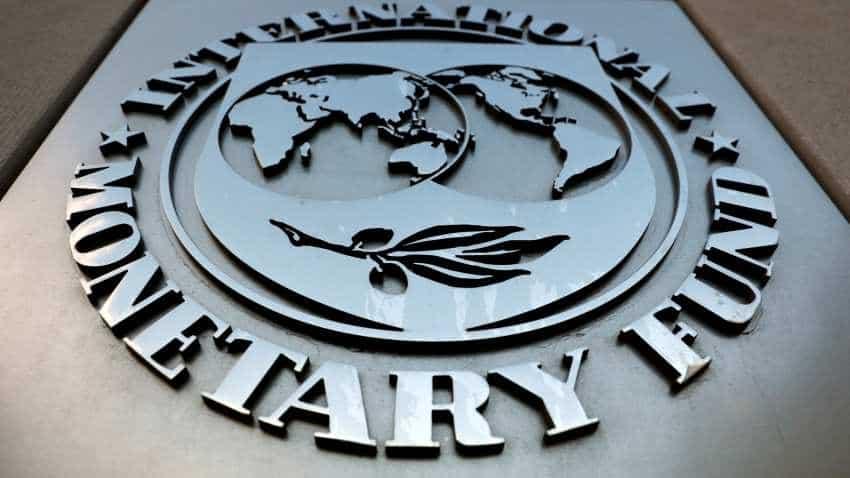 Bulgarian economist Kristalina Georgieva to succeed Christine Lagarde as new IMF Managing Director