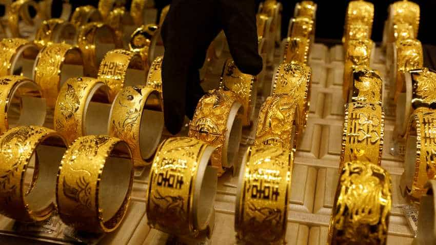 Gold price outlook: Invest after Pitrupaksha to make profit because rates will skyrocket to this BIG amount ahead of Dhanteras