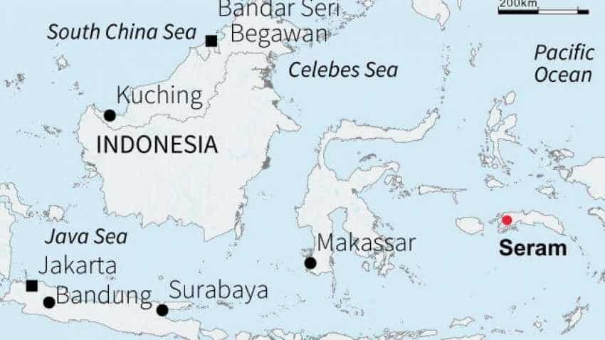 Earthquake in Maluku islands: 6.5-magnitude tremors felt, no major damage reported