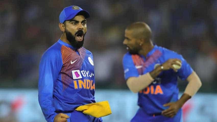 Cricket fans ALERT! Watch Virat Kohli led Team India on Facebook soon; check out deal