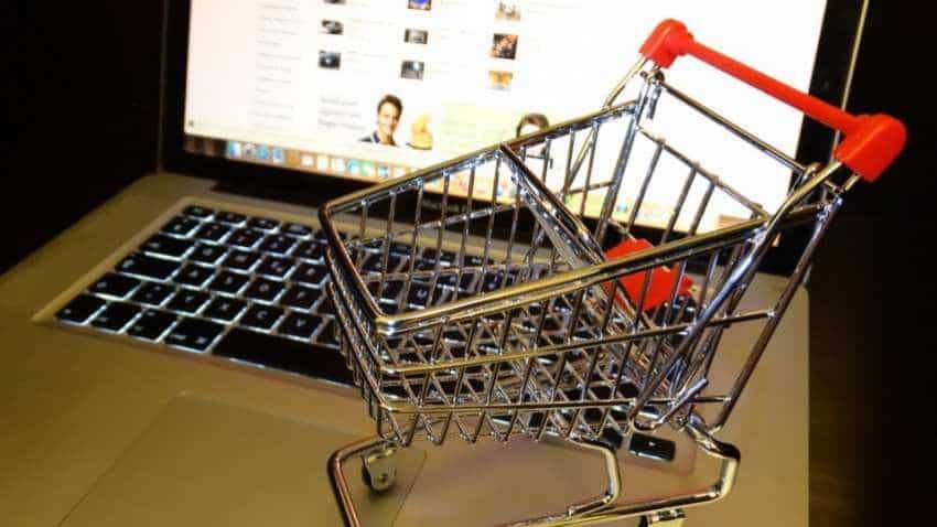 Amazon, Flipkart vie for $4.8 bn festive biz in India