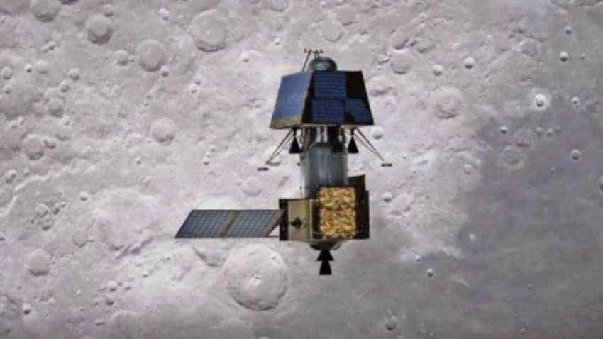 On India's Vikram lander, did navigation system fail?