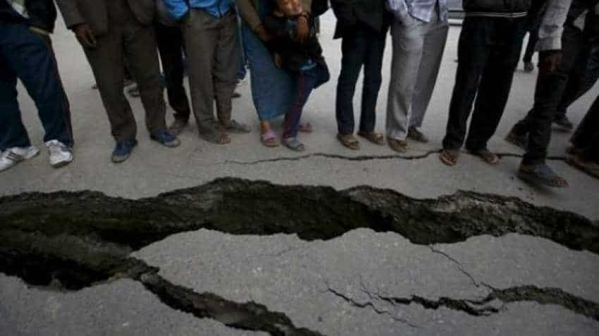 Earthquake in Indonesia: 6.5 magnitude quake kills 8, injures over 20 in Malaku province
