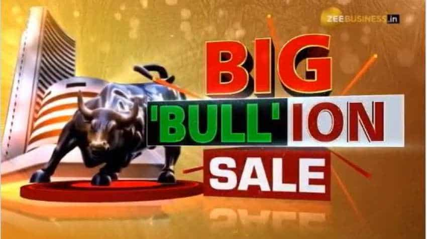 'Big Bull'ion sale: Buy these shares at discounted price to gain profit