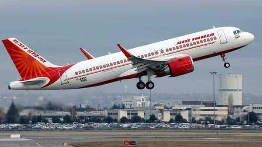Air India sale gathers pace, Niti Aayog takes up SpiceJet's 'industry-wide concerns'
